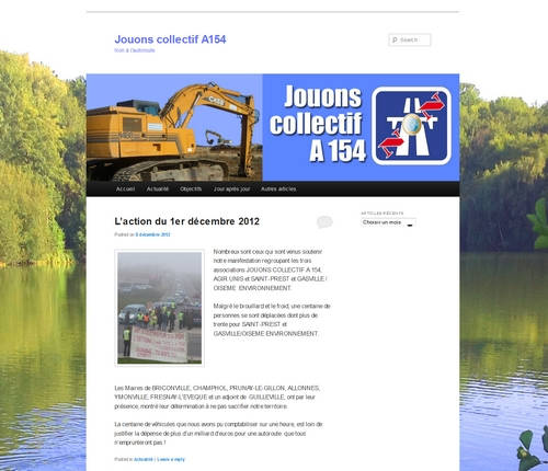 Jouons Collectif  A154