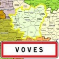 Image Canton de Voves