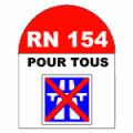logo RN 154 pour tous
