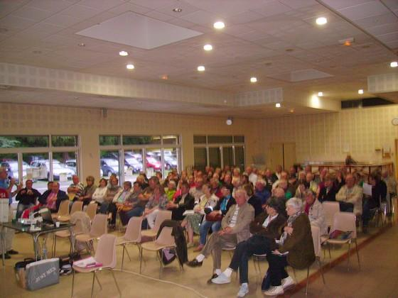 reunion- St Lubin des Joncherets