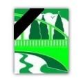 logo StPrest Envt Crepe Noir
