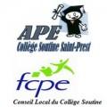 FCPE APE Colèege SOUTINE