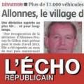 Vignette : Allones le village des anti-autoroute