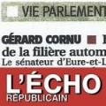 Vignette Gérard Cornu