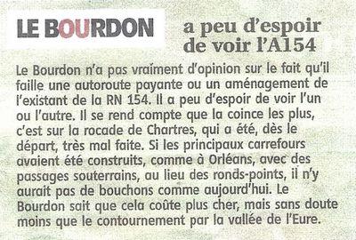 LE-BOURDON & A154