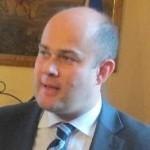 Frédéric Rose sous-préfet