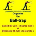 BALL-TRAP Saint-Prest