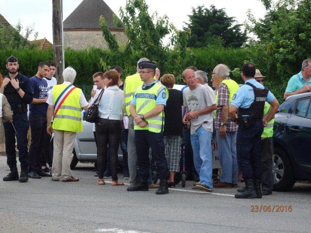 24 06 16_Manifestation A154 au Peage_1618